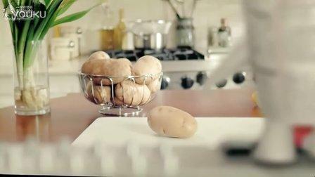 """冲动是""""魔鬼"""":【动画广告720p】土豆与酸乳酪之恋"""