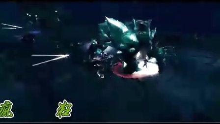 天帝战戈网游公会宣传视频高清版