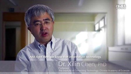 Kinect and sign language translation