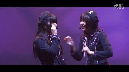 となりのバナナ - 宫崎美穗 藤江丽奈 俄罗斯公演 AKB48