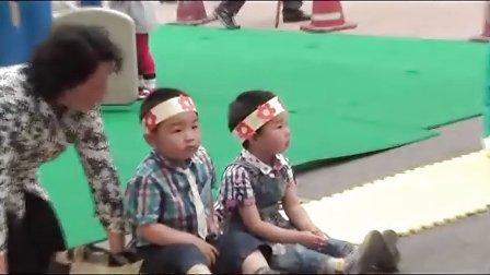 向奕名——快乐的早教班(上海市儿童世界基金会杨浦幼儿园)