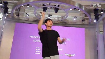 """唱响江城·麦霸总动员·帝苑KTV""""霸主""""争夺赛刘威《改变自己》"""