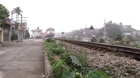 越南铁路2