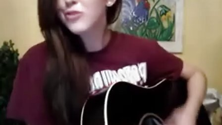 Madison Alexis - Born This Way, COVER!
