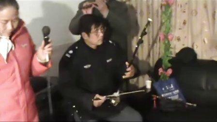 京山业余艺术团,杨奇芳演唱,雪山阿佳