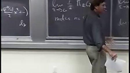 [斯坦福大学开放课程.傅立叶变换及应用].12