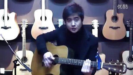 张SIR吉他教学:《无法原谅》-(回家的欲望主题曲)弹唱教学(1) BY 厦门琴舞吉他公园