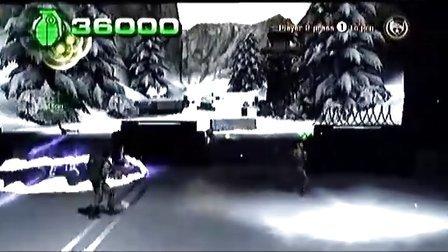 [Wii]特种部队:眼镜蛇的崛起 视频评测