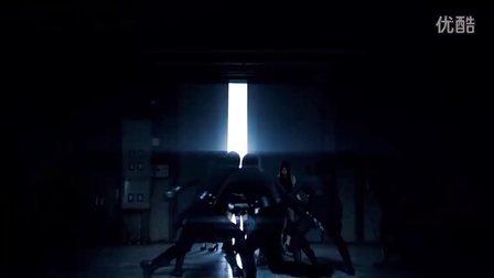 [RAW][假面骑士40周年剧场版][OP][Let's Go RiderKick 2011][PV