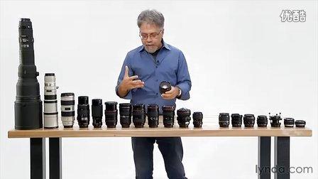 0501 Choosing a lens