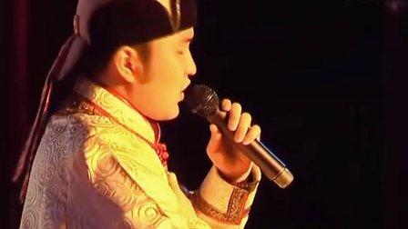 """""""大地母亲-2010""""蒙古语诗歌大赛"""