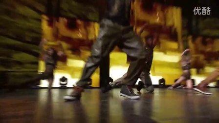 iTunes Festival 2012. - JLS