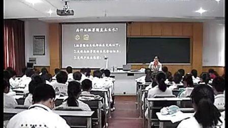 《植物生长素的发现》薛志娟新课程高中生物优质课评比