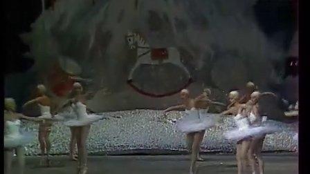 【芭蕾舞剧】 The Nutcracker 胡桃夹子 全剧(Bolshoi)