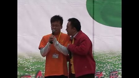 SIN2龙川一中成长心连心活动(2010年12月11日)