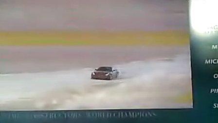 汽车视频广告
