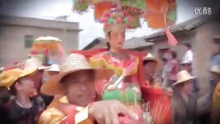 玉林市樟木镇农历3月18会-民间古庙传统文化艺术节《庞奶庙》出游实况