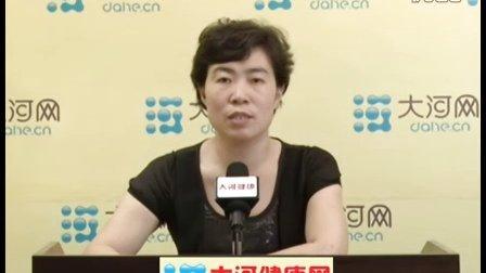 儿童肥胖的危害——郑州市儿童医院卫海燕为您讲解