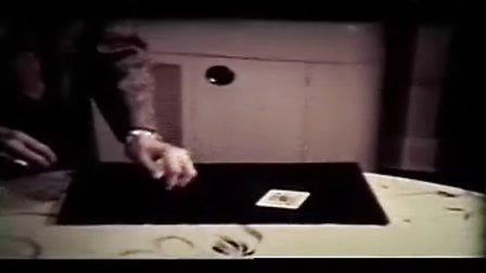 早期纸牌魔术技巧
