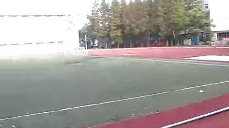 上海冶专-足球场