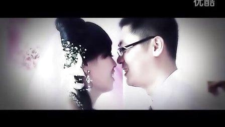 我的结婚片头视频