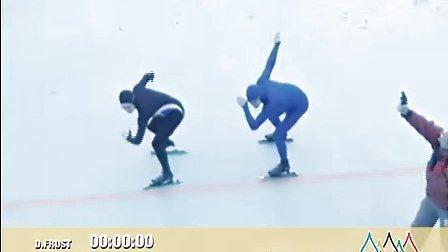 温室奥运 - 速滑篇