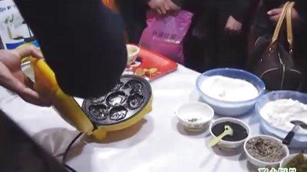 聚火蛋糕机 卡通蛋糕机厂家生产批发