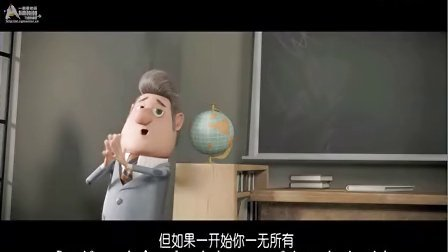 """""""高智商""""动画:看资本主义老师如何调教学生"""