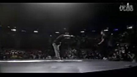 高清视频红牛街舞大赛