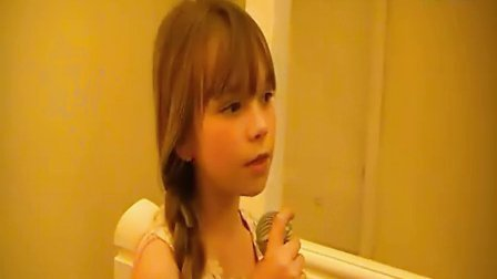 Connie Talbot Your Song
