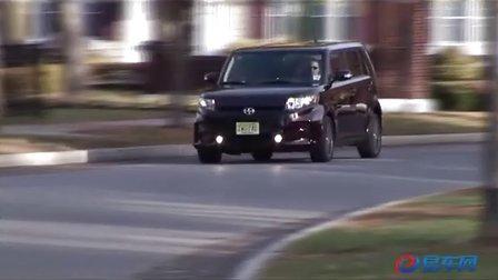 2011款 Scion xB - Drive Time Review