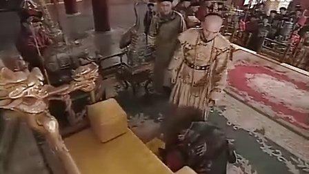 江湖奇侠传之龙凤恩仇录13 国语DVD