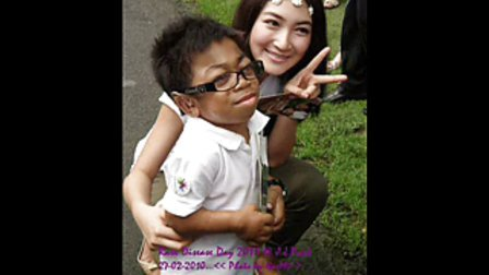 20110227-Rare Disease Day  JJ Park