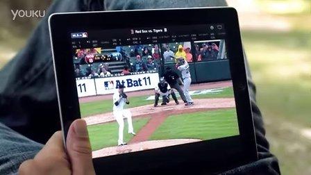 [转]苹果再推iPad 2新广告(不忘给Lion做宣传) via 魏布斯