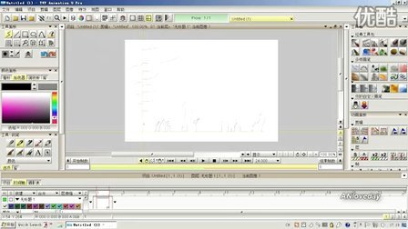 TVP Animation动画教学——绘画窗口
