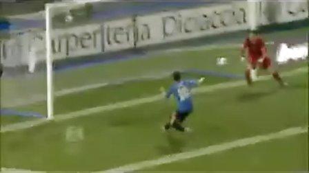 10-11意乙诺瓦拉0-0波托格鲁亚罗