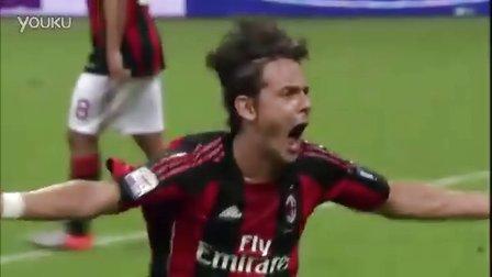 2010-2011赛季米兰夺冠