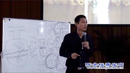 陈金柱2011最新视频——山东省淄博市离退休干部健康知识报告会(3)