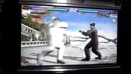 Ji3moon Ace (Bob) VS Leedy (Kaz) 03