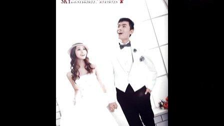 最新韩式婚纱照样片【天空摄影】韩式唯美婚纱照,拍结婚照选www.skyphoto.com.cn