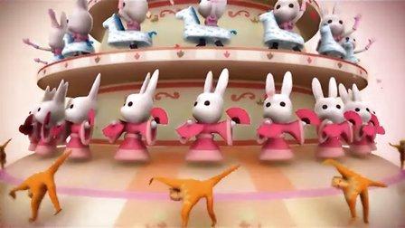 happy Rabbit year