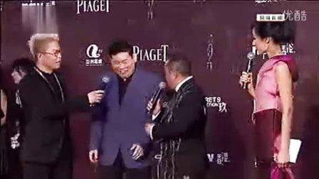 第30届香港金像奖红地毯全程直击 高清