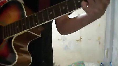 YUI cover HELLO Paradise Kiss guitar thekounoodori