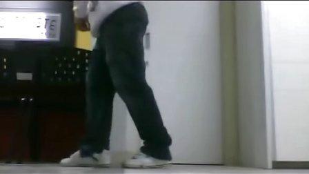 【曳舞基地】[MAS]风格曳步舞教程-第一篇