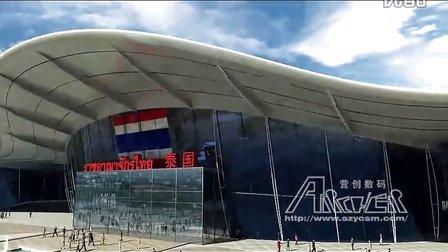 广西南宁新国际会展中心