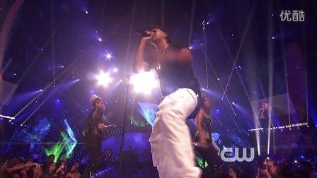 J. Cole & TLC -- Crooked Smile (iHeartradio Music 2013