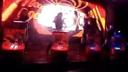 凯舟-温州女子水鼓团独创《火龙水鼓》