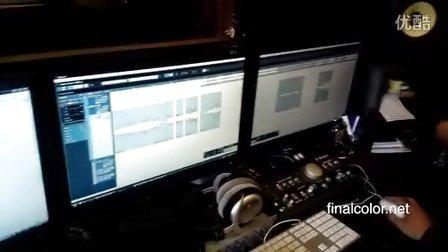 音频工作室的技术讲解