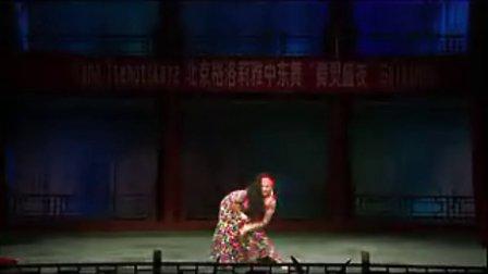 乌克兰YANA老师北京集训演出 14年1月郑州卡瑞娜yana集训报名