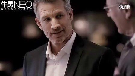 西安英莱特——BMW创意广告《珠宝大盗》(汽车类)